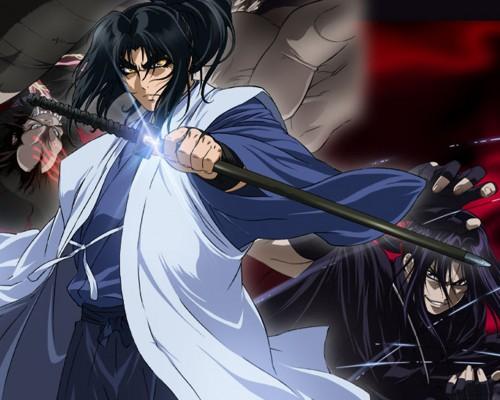 los mejores animes (artes marciales, samurai, deportes, etc)