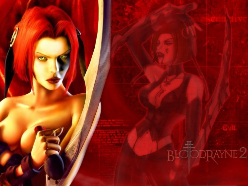 bloodrayne movie 2