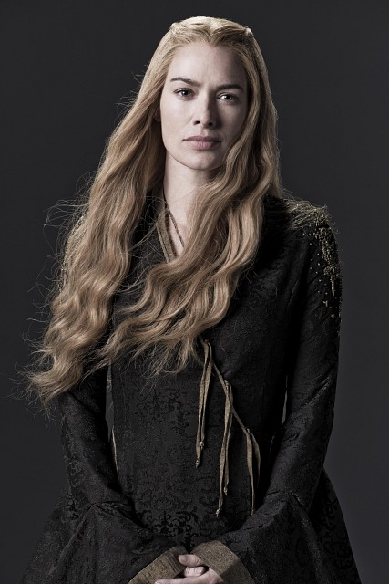 Cersei Lannister Wallpaper And Scan Gallery Minitokyo