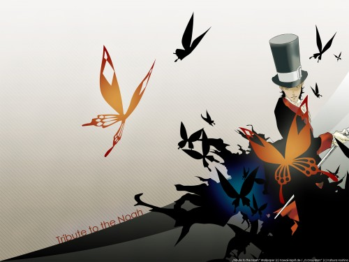men wallpapers. D Gray Man Wallpaper