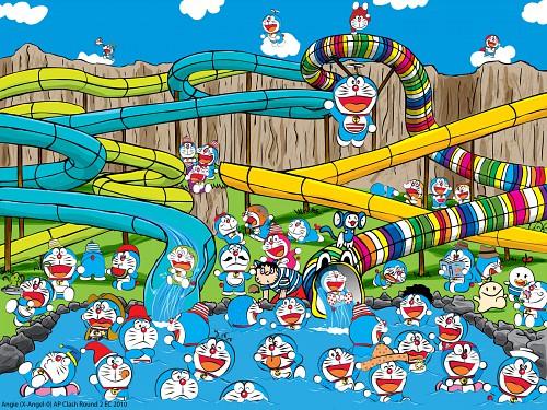 Doraemon, Doraemon (Character) Wallpaper