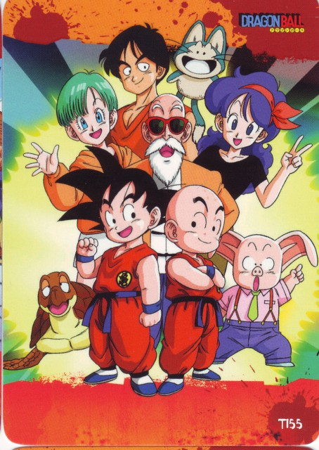 Akira Toriyama, Toei Animation, Dragon Ball, Son Goku, Bulma