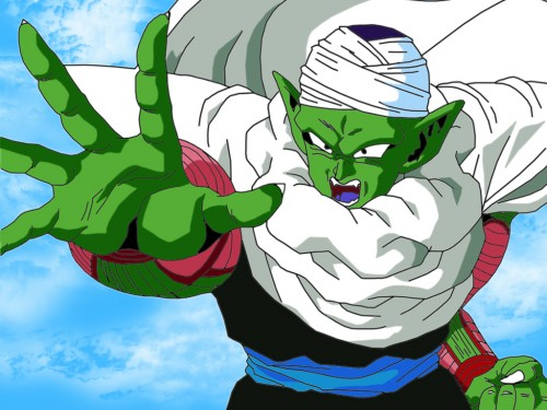 Akira Toriyama, Toei Animation, Dragon Ball Z, Piccolo Wallpaper