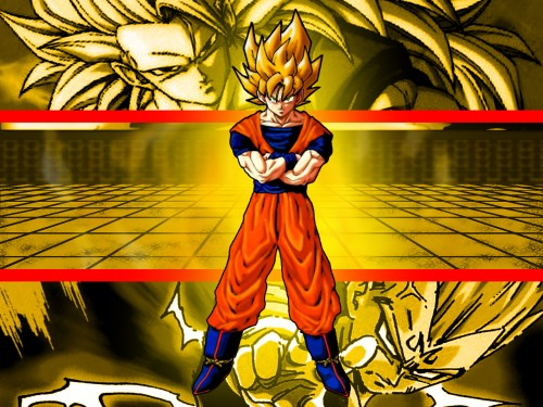 dragon ball z vegeta wallpaper