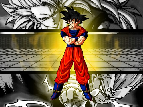 dragonball z wallpapers. dragon ball z wallpaper 37