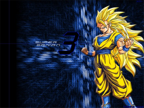 dragonball z wallpapers. More Dragon Ball Z Wallpapers