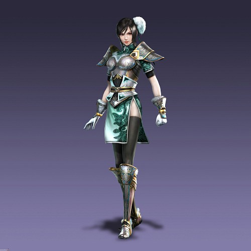 Result for: dynasty warriors hentai xingcai