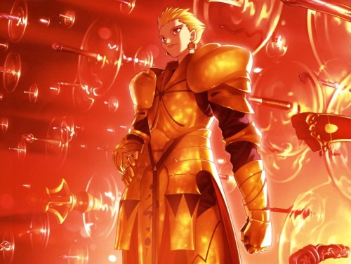 [Raça] Golden Kings/Queens Fate.Stay.Night.357700