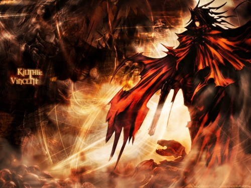 Minitokyo » Final Fantasy VII: Dirge of Cerberus Wallpapers » Final Fantasy