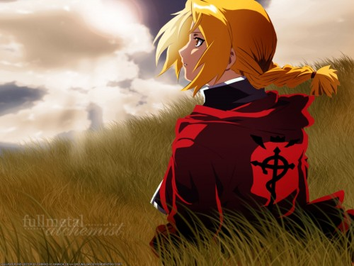 fullmetal alchemist wallpapers. full metal alchemist wallpaper