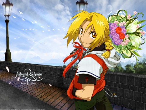 fullmetal alchemist wallpaper. full metal alchemist wallpaper