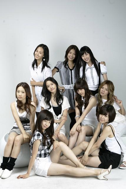 Girls Generation Wallpaper And Scan Gallery Minitokyo