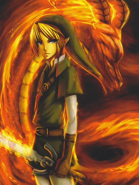 Someone even more badass than Zed O.O Legend.of.Zelda.400043