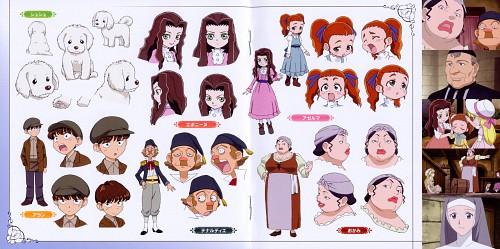 Miserables Shoujo Cosette Les Misérables Shoujo Cosette