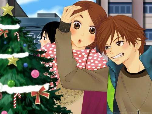 Recomiendanos tu anime Lovely.Complex.Wallpaper.325536