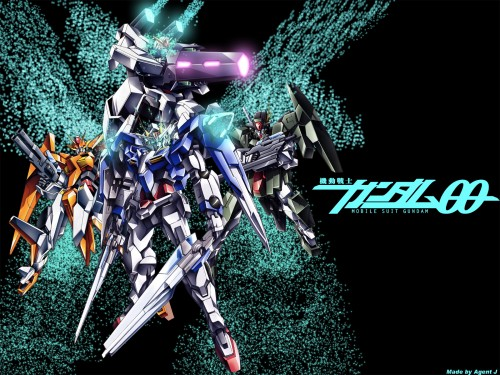 gundam wallpapers. Gundam 00 wallpapers search