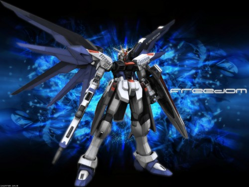 gundam wallpapers. gundam 00 wallpapers.