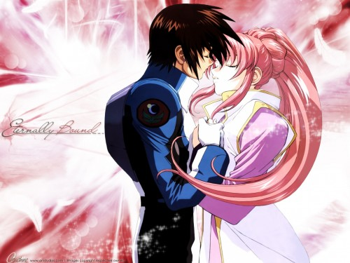 Minitokyo » Mobile Suit Gundam SEED Wallpapers » Mobile Suit Gundam SEED