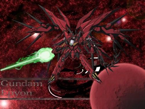 3 Gundam Wing