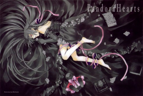 [Demande de Kit] Un kit pour ma belle mage please ^^ Pandora.Hearts.391300