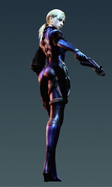 Favorite Costumes Resident Evil 5
