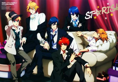 [พากย์:ญี่ปุ่น][ซับ:ไทย] Uta no Prince-sama Maji Love 1000% ภาค 1 Uta.no.Prince-sama.575239