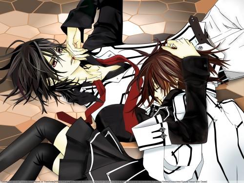 vampire knight kaname kuran. anime vampire. Hino Matsuri