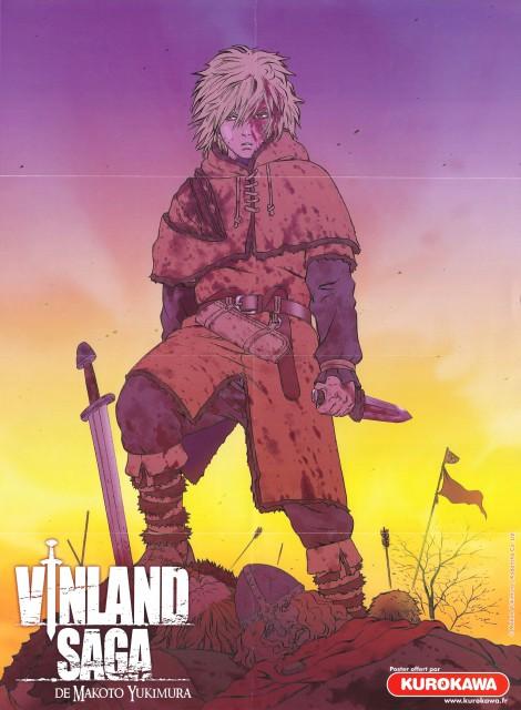 Le meilleur de la japanimation & du manga ! - Page 2 Vinland.Saga.439927
