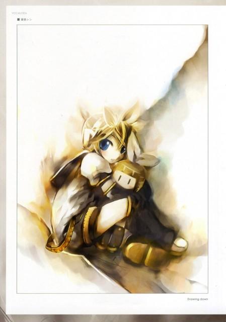 vocaloid ������ ��� ������������� Vocaloid.345517.jpg