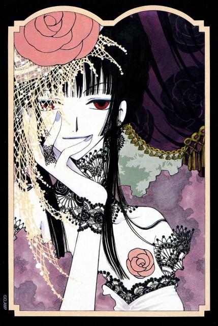 ¡Galería de nuestros personajes! Yuuko.Ichihara.48146